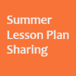 Group logo of Summer Lesson Plan Sharing